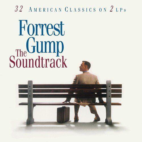 Ost - Forrest Gump [Vinyl LP] - Preis vom 28.03.2020 05:56:53 h