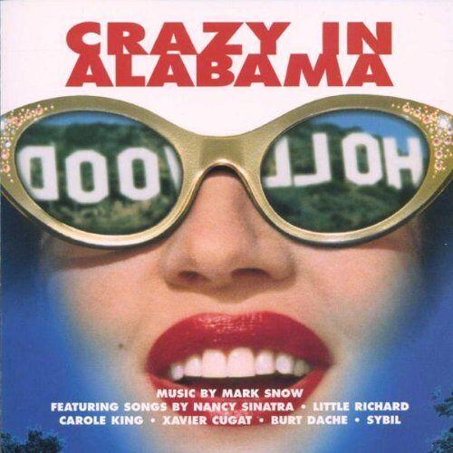 Various - Verrückt in Alabama (Crazy In Alabama) - Preis vom 13.04.2021 04:49:48 h