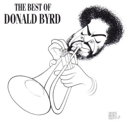 Donald Byrd - Best of Donald Byrd - Preis vom 26.02.2021 06:01:53 h