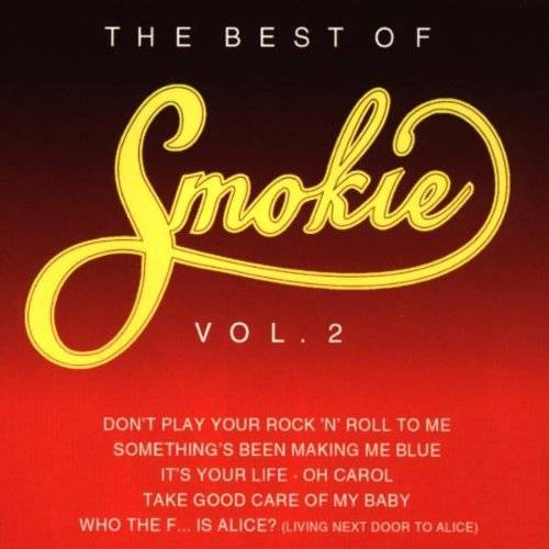 Smokie - Best of Smokie,Vol.2 - Preis vom 18.04.2021 04:52:10 h