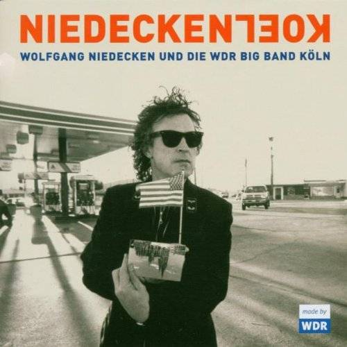 Wolfgang Niedecken & Die WDR Big Band - Niedecken Köln - Preis vom 27.02.2021 06:04:24 h
