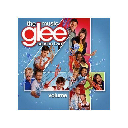 Glee Cast - Glee: The Music - Volume 4 - Preis vom 11.05.2021 04:49:30 h