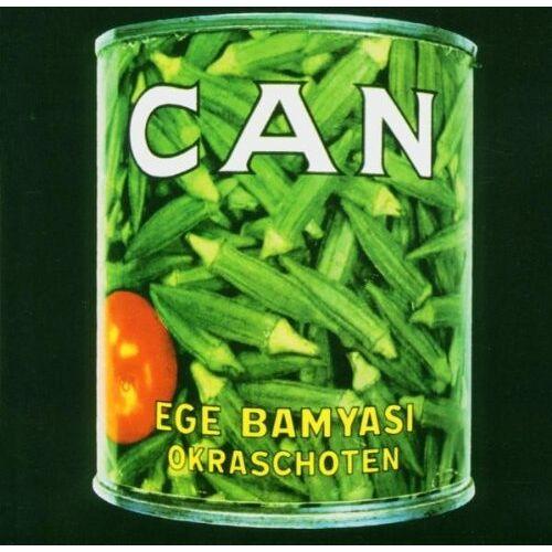 Can - Ege Bamyasi - Preis vom 03.05.2021 04:57:00 h