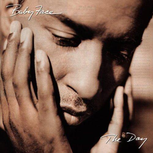 Babyface - The Day - Preis vom 23.01.2021 06:00:26 h