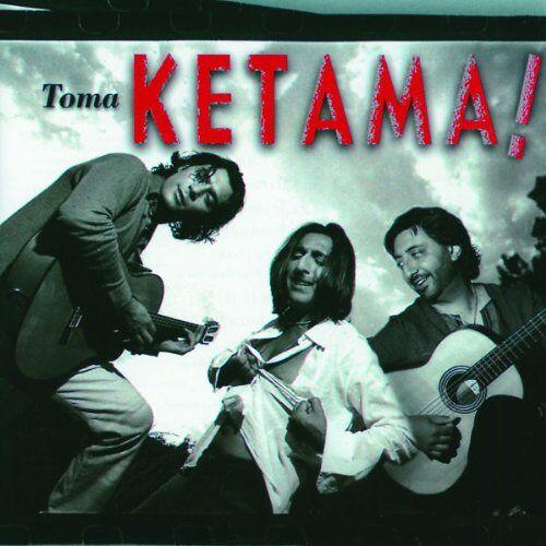 Ketama - Toma Ketama - Preis vom 03.09.2020 04:54:11 h