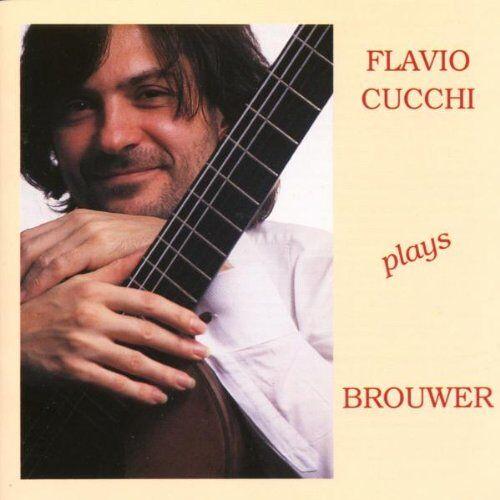 Flavio Cucchi - Plays Brouwer - Preis vom 03.12.2020 05:57:36 h
