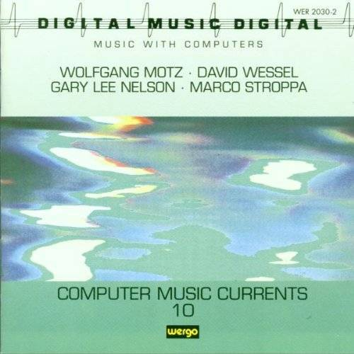 Computer Music - Computer Music Currents Vol. 10 - Preis vom 25.02.2020 06:03:23 h