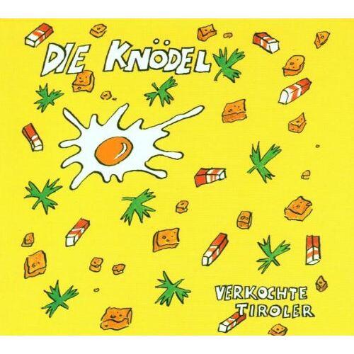 die Knödel - Verkochte Tiroler - Preis vom 17.04.2021 04:51:59 h