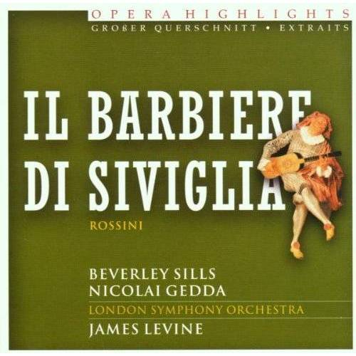 Rossini - Barbier Von Sevilla (Auszuege) - Preis vom 05.03.2021 05:56:49 h
