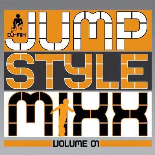 Various - Jumpstyle Mixx Vol.1 - Preis vom 14.04.2021 04:53:30 h