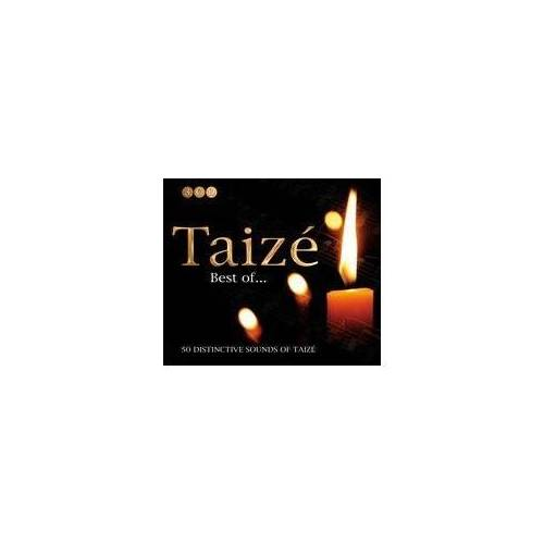 Taize - Best of Taize - Preis vom 18.10.2020 04:52:00 h