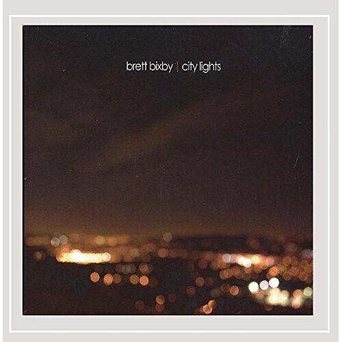 Brett Bixby - City Lights - Preis vom 20.10.2020 04:55:35 h