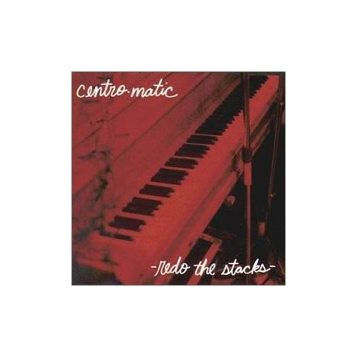 Centro-Matic - Redo the Stacks - Preis vom 06.08.2020 04:52:29 h