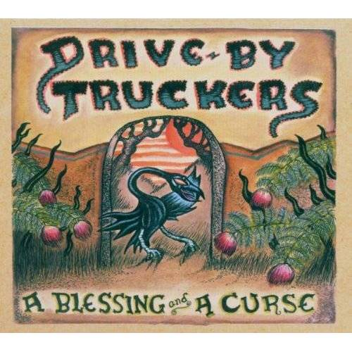 Drive-By Truckers - Blessing and a Curse - Preis vom 15.04.2021 04:51:42 h