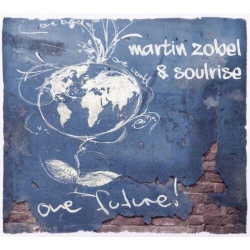 Martin Zobel - One Future - Preis vom 14.04.2021 04:53:30 h