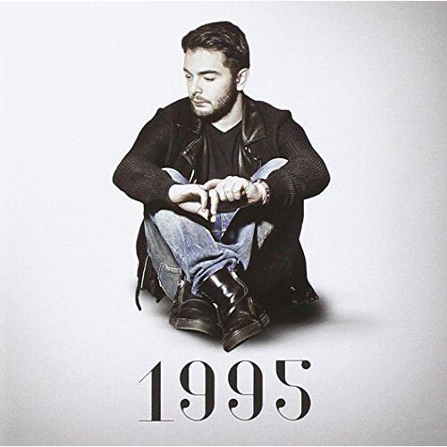 Lorenzo Fragola - 1995 - Preis vom 04.09.2020 04:54:27 h