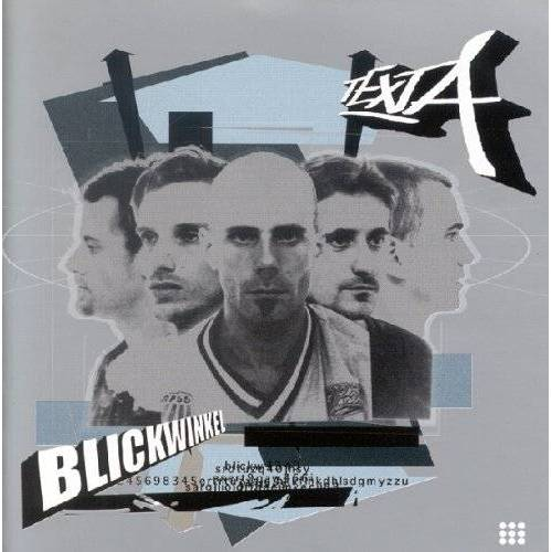 Texta - Blickwinkel [Vinyl LP] - Preis vom 21.10.2020 04:49:09 h