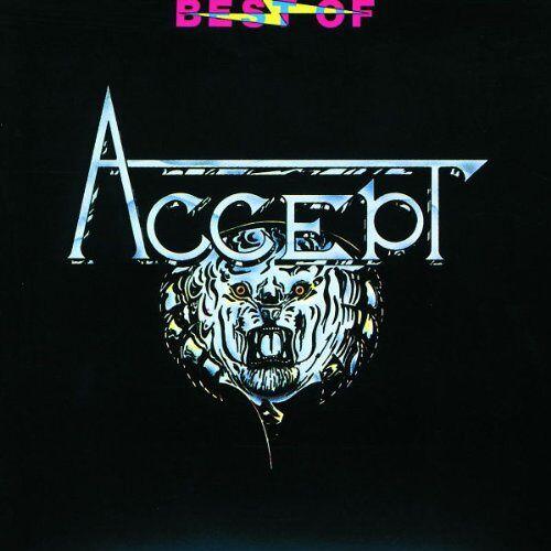 Accept - Best of Accept - Preis vom 19.10.2020 04:51:53 h