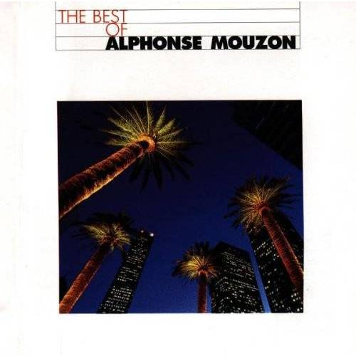 Alphonse Mouzon - The Best of Alphonse Mouzon - Preis vom 06.03.2021 05:55:44 h