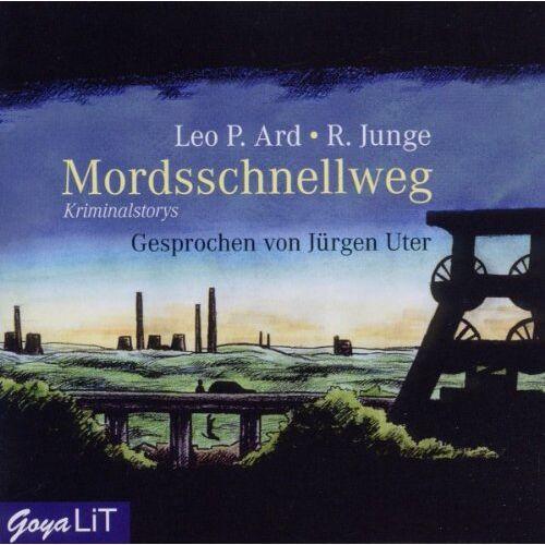 Various - Mordsschnellweg - Preis vom 06.05.2021 04:54:26 h