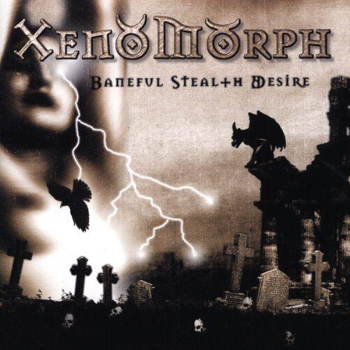 Xenomorph - Baneful Stealth Desire - Preis vom 18.04.2021 04:52:10 h