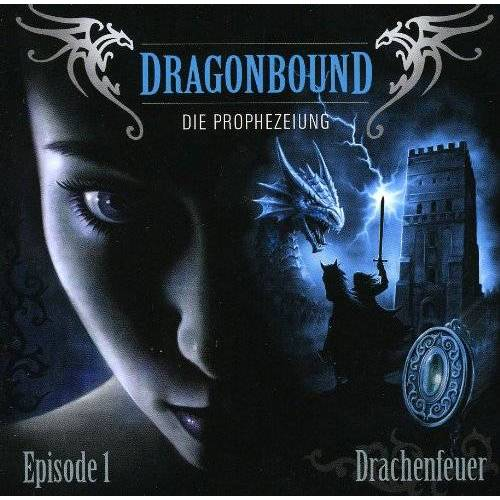 Dragonbound - 01/Drachenfeuer - Preis vom 06.05.2021 04:54:26 h