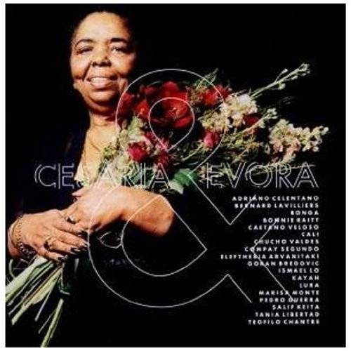 Cesaria Evora - Cesaria Evora &... - Preis vom 19.10.2020 04:51:53 h