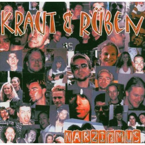 Kraut & Rüben - Narzissmus - Preis vom 01.11.2020 05:55:11 h
