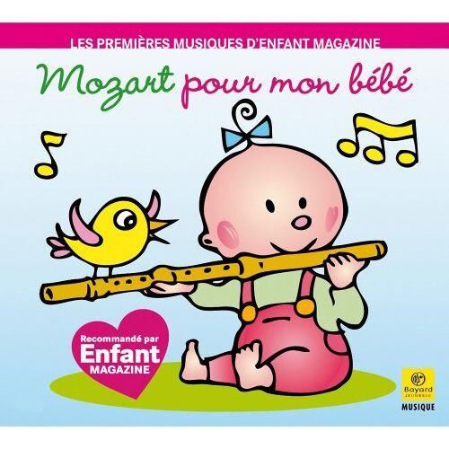 Bebe - Mozart pour Mon Bebe - Preis vom 06.09.2020 04:54:28 h