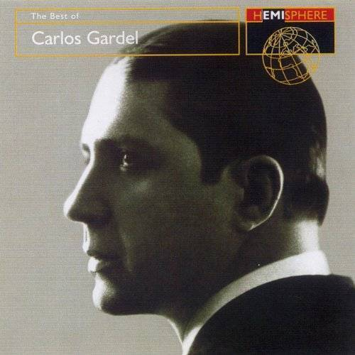 Carlos Gardel - Best of Carlos Gardel - Preis vom 20.10.2020 04:55:35 h