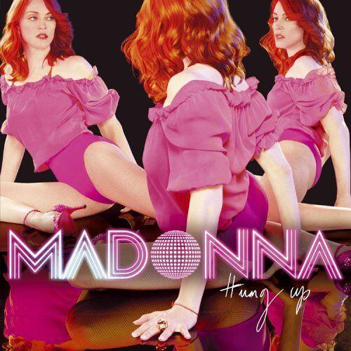Madonna - Hung Up Rmx - Preis vom 06.08.2020 04:52:29 h