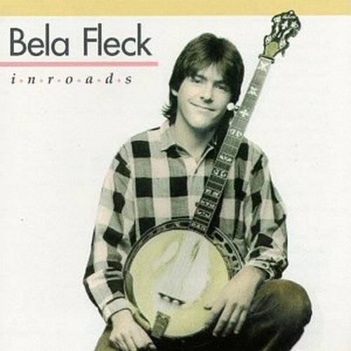 Bela Fleck - Inroads - Preis vom 18.10.2020 04:52:00 h