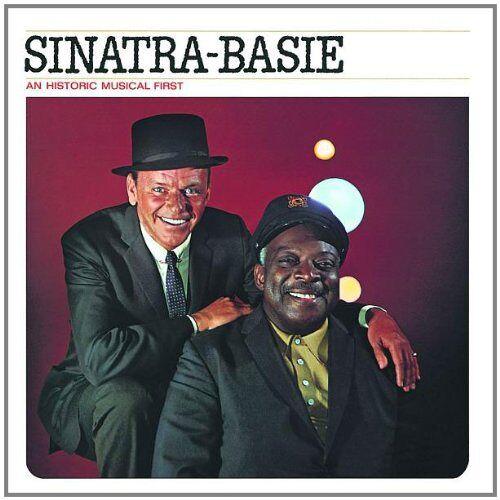 Frank Sinatra - Sinatra Basie - Preis vom 20.10.2020 04:55:35 h