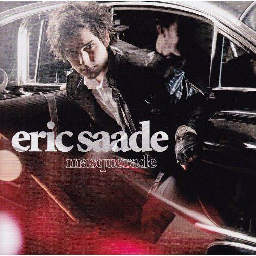 Eric Saade - Masquerade - Preis vom 18.04.2021 04:52:10 h