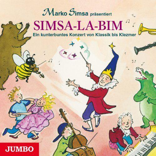 Marko Simsa - Simsa-la-Bim - Preis vom 20.10.2020 04:55:35 h