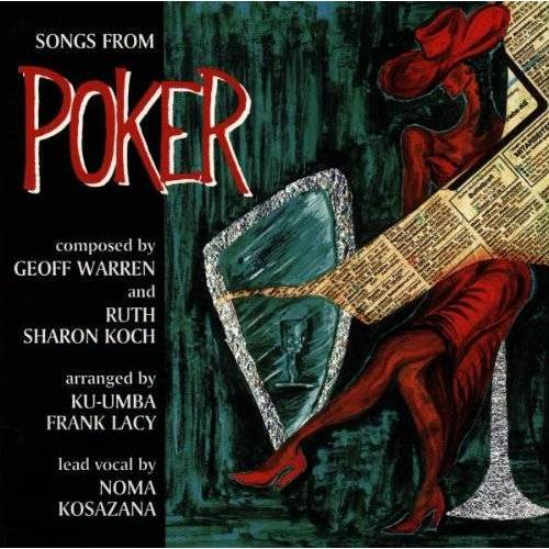 Poker Big Band - Poker-the Musical - Preis vom 25.02.2021 06:08:03 h