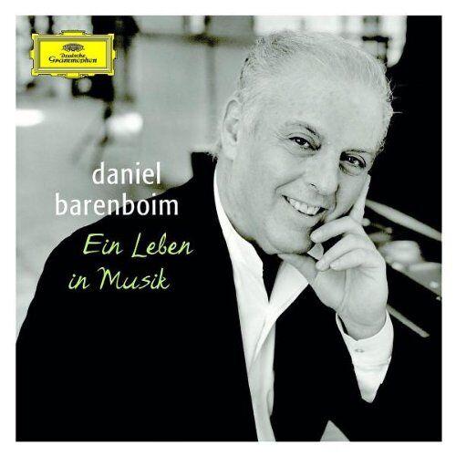 Daniel Barenboim - Ein Leben in Musik - Preis vom 01.06.2020 05:03:22 h