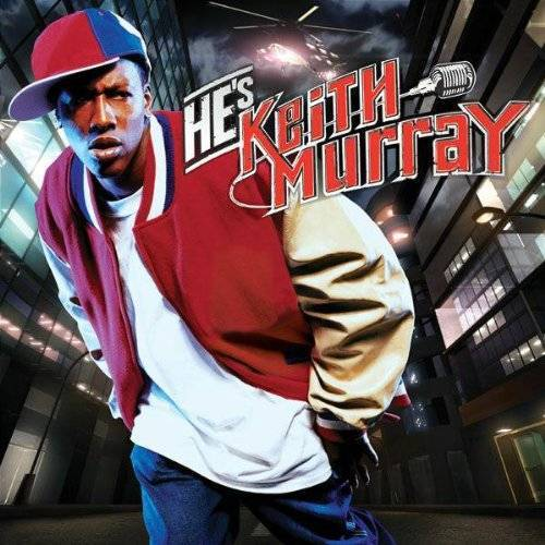Keith Murray - He'S Keith Murray - Preis vom 07.05.2021 04:52:30 h