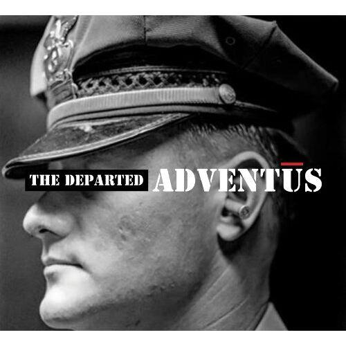 Departed - Adventus - Preis vom 06.05.2021 04:54:26 h