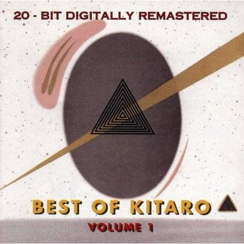 Kitaro - Best of Kitaro,Vol.1 - Preis vom 11.04.2021 04:47:53 h