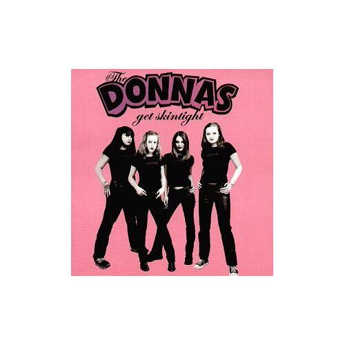 The Donnas - Get Skintight - Preis vom 07.03.2021 06:00:26 h