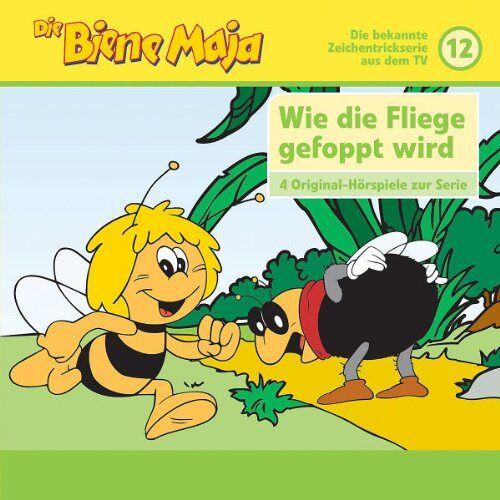 Biene Maja - Die Biene Maja,Folge 12 - Preis vom 26.02.2021 06:01:53 h