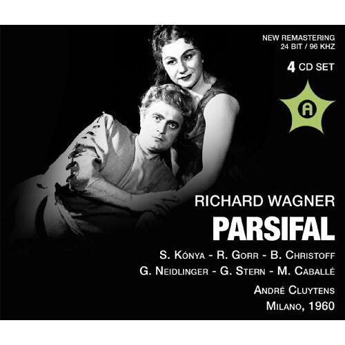 Konya - Parsifal - Preis vom 20.10.2020 04:55:35 h