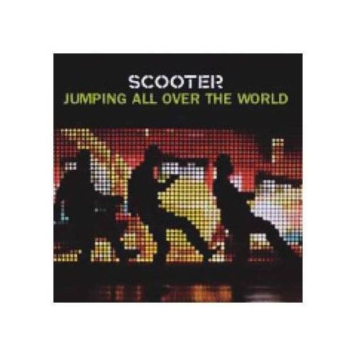 Scooter - Jumping All Over the World - Preis vom 18.10.2020 04:52:00 h