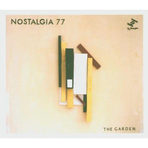 Nostalgia 77 - The Garden - Preis vom 27.02.2021 06:04:24 h
