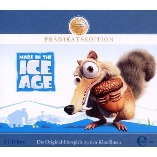 Ice Age - (1)Prädikatsedition - Preis vom 20.10.2020 04:55:35 h