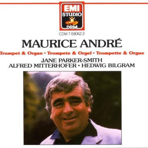 Andre - Trompete und Orgel - Preis vom 09.05.2021 04:52:39 h