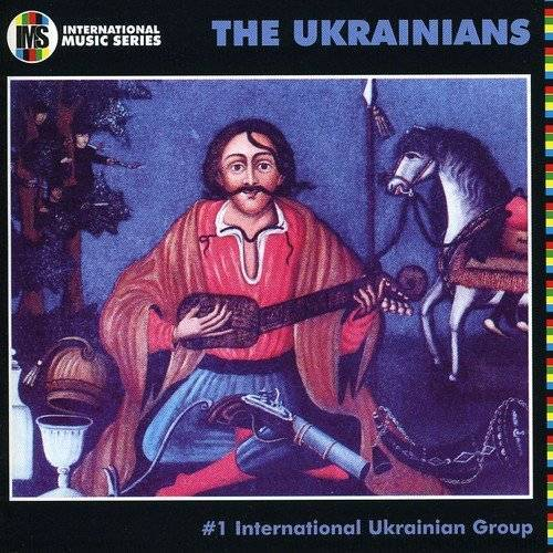 Various - No.1 Ukrainian Group - Preis vom 21.10.2020 04:49:09 h
