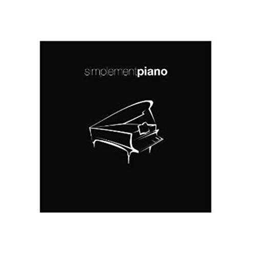 Various - Simplement Piano - Preis vom 05.05.2021 04:54:13 h