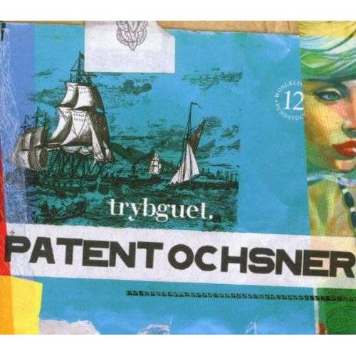 Patent Ochsner - Trybguet - Preis vom 20.10.2020 04:55:35 h
